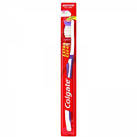 Colgate Extra Clean зубная щетка средн. жест.