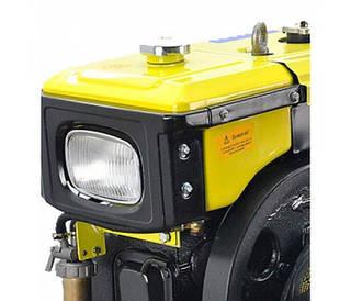 Двигатель Добрыня R180E (8 л. с.)