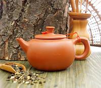 Чайник глиняный Исин #5