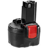 Аккумулятор Bosch 9,6V 2,6 Aч