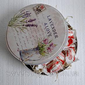 """Конфеты """"Raffaello"""" в подарочной коробке , фото 2"""
