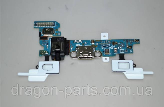 Шлейф (нижняя плата) для Samsung A300h Galaxy A3 Duos,GH96-07913A оригинал, фото 2