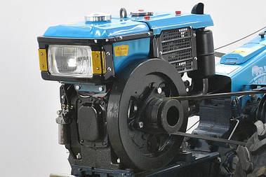 Двигатель Добрыня R190 (11 л. с.) (без стартера)