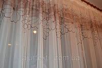 Тюль шторы которые ожидаются