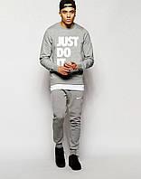 Мужской спортивный костюм Найк, Nike Just do it