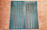 Решетка разделительная на 12-ти рамочный улей из двух половинок