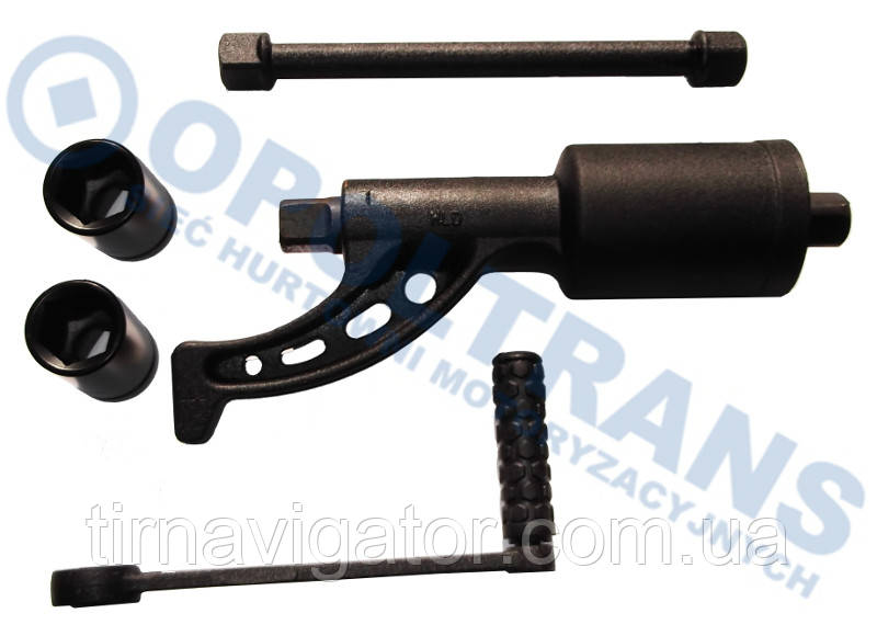 Мясорубка (редукторный ключ) 6300NM 32/33