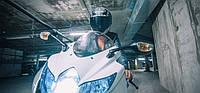 Реабилитационный курс вождения мотоцикла