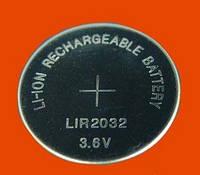 Аккумулятор LIR2032