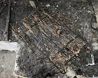 Самая древняя дверь в Европе