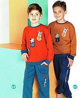 Пижама для мальчика «ELS»