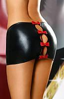 Сексуальная мини-юбочка Lolitta Flame Skirt S/M, L/XL полиэстер