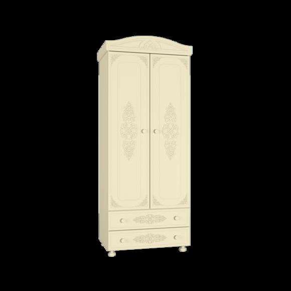 Ассоль Премиум АС-02 Шкаф для одежды
