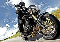 Экспресс курс вождения мотоцикла