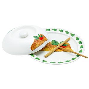 Блюда для блинов