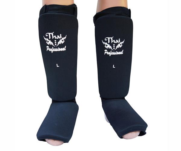 Защита ног (Чулки) Thai Professional SG5 Черная