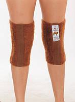 Лікувальний наколінник з верблюжої вовни - Morteks Караван (knee pad), зігріваючий, фото 1
