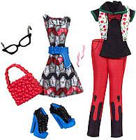 Набор одежды для Гулии Monster High Ghoulia Yelps Deluxe Fashion Pack