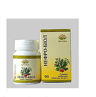 Нефро - биол при пиелонефрите лечение