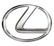 Автомобільні скла для LEXUS