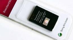 Аккумулятор Sony-Ericsson BST-42 Original