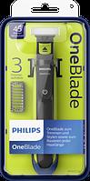 Philips One Blade Apparat - Мужская электробритва Philips, 1 шт.