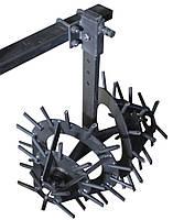 """Культиватор """"Ёжик"""" - секция мотоблока, минитрактора, моторактора"""