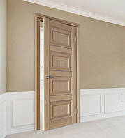 Двери из натурального массива