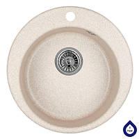 Кухонная мойка Minola MRG 1040-48 Классик
