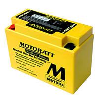 Motobatt MBT9B4 Мото акумулятор 9 А/ч, 115 А, (+/-), 150x70x104 мм