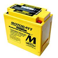 Motobatt MBTX12U Мото акумулятор 14 A/ч, 200 A, (+/-)(-/+), 151x87x130 мм