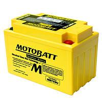 Motobatt MBTX9U Мото акумулятор 10,5 A/ч, 160 A, 151x87x110 мм