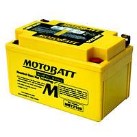 Motobatt MBTZ10S Мото акумулятор 8,6 A/ч, 190 A, 151x87x95 мм