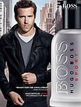 Boss Bottled Sport EDT 100 ml TESTER туалетна вода чоловіча (оригінал оригінал Великобританія), фото 2