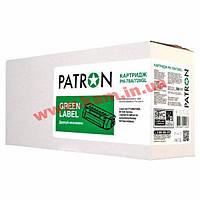 Картридж PATRON HP LJ CE278A/ CANON 728 GREEN Label (PN-78A/728GL)