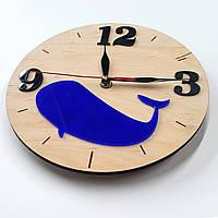 Часы Кашалот