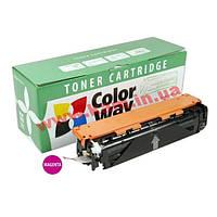 Картридж ColorWay для HP CLJ M276/ M251 Magenta(CF213A) (CW-H213MM)