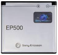 Аккумулятор Sony-Ericsson EP500 Original