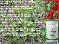 Лайсиум и солодка, Форевер, США, Forever Lycium Plus, 100 таблеток