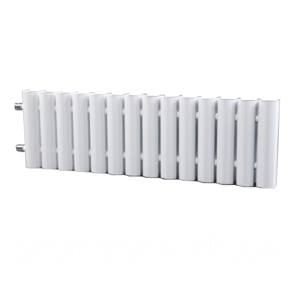 Сталевий секційний радіатор СРС-1 1100
