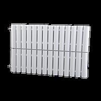 Стальной секционный радиатор СРС-2 700