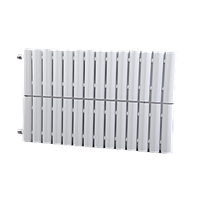 Стальной секционный радиатор СРС-2 1500