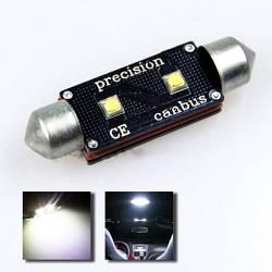 Світлодіодна Софітні (C10W) Автолампа з обманкою 36mm 6w osram Canbus (200Lm)