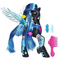 Пони королева Кризалис интерактивная Май лит пони My Little Pony Queen Chrysalis
