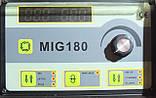 Сварочный полуавтомат KIND MIG 180, фото 2