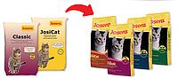Корм для кошки Josera Josicat йозера йозикет 10кг