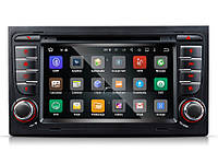 Автомагнитола EONON GA6158F Audi A4/S4/RS4 & Seat Exeo Android 5.1 Quad-Core HD Screen 7″ DVD/GPS