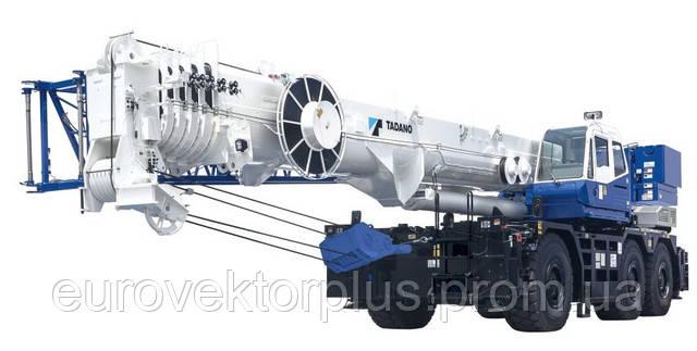 Tadano GR1200XL 120-й автокран