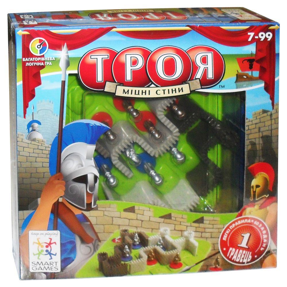 Настольная игра Smart Games Троя (SG 280)