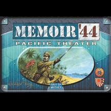 Memoir'44 - Pacific Theater